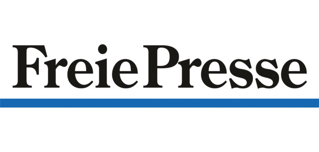 Logo Freie Presse Chemnitz