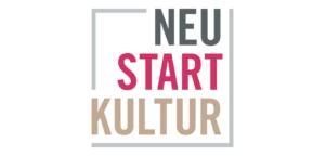 Logo Neu Start Kultur